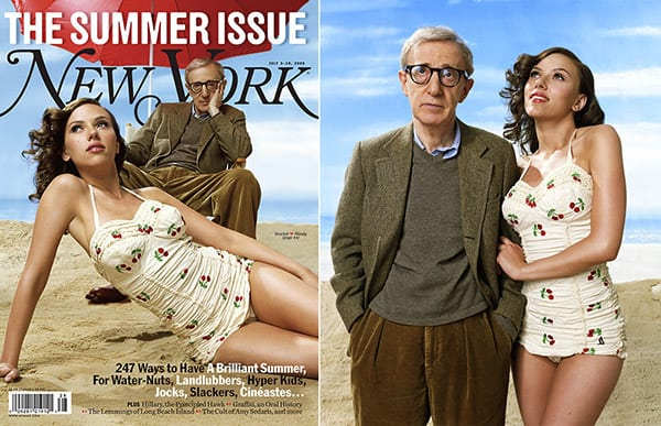 Woody Allen_Scarlett Johansson_Scoop_NY magazine