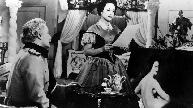 Lola Montes, Max Ophuls, 1955