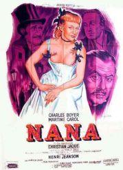Nana affiche