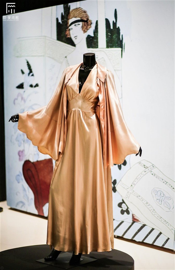 20 Historical lingerie Exposition Chongquing