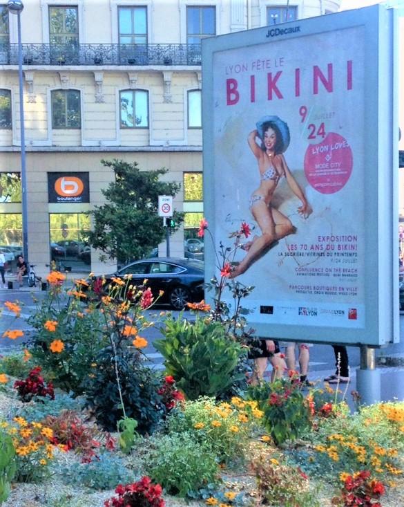 lyon exposition bikini